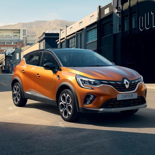 Renault Dealer | Cork | Kearys Motor Group Renault