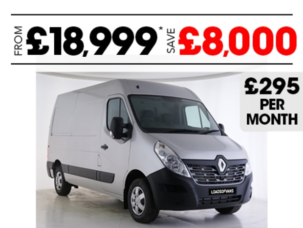 e00c34bf4f Renault Master Business+