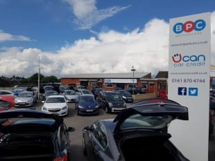 Used Car Dealer | Hyde, Pontefract, Wigan, Willenhall, Dronfield