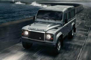 Land Rover Dealership Sytner Land Rover