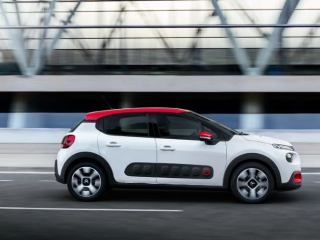 New Citroën C3 | New Citroën cars for sale | Swansway