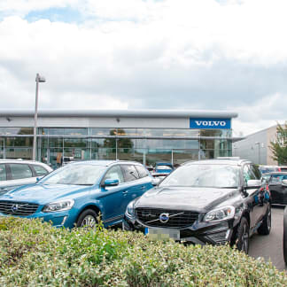 Feel Free To Pay Us A Visit By Using The Directions On This Page Alternatively You Can Contact Jardine Volvo In Reading Using The Telephone Number