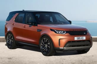 Land Rover and Range Rover Dealers in Glasgow & Motherwell