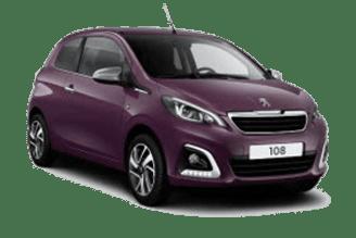 New & Used Peugeot Dealers | Belfast | Charles Hurst