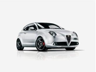 Alfa Romeo Dealer Locator – Idea di immagine auto