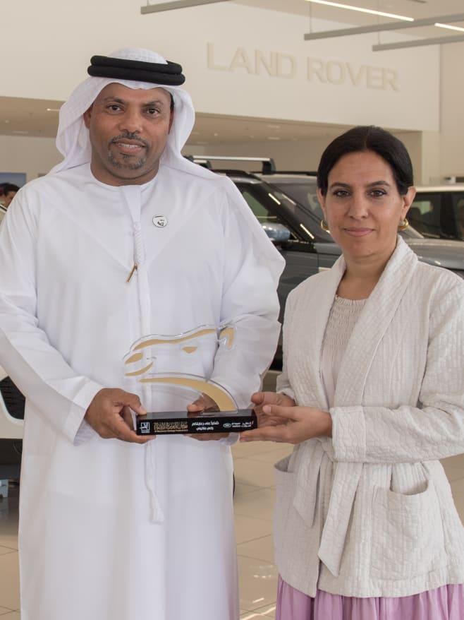 New and Pre-Owned Car Dealer | UAE | Al Tayer Motors