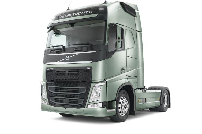Volvo Truck  and Trailer Parts Dubai, UAE