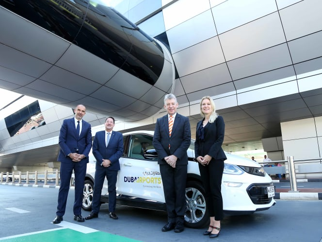 New & Pre-Owned Chevrolet Dealer | Dubai, UAE | Al Ghandi Auto