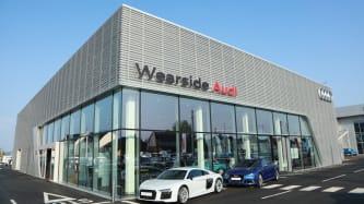 Wearside Audi