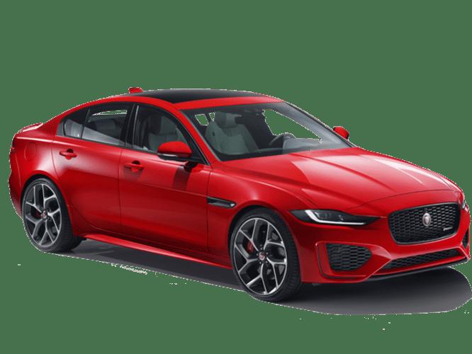 Jaguar Dealer | Leicester | Sturgess Jaguar