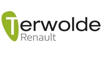 Terwolde erkende Renault en Dacia dealer