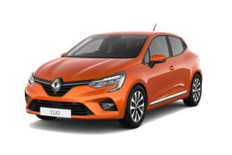 All-New Renault CLIO Iconic