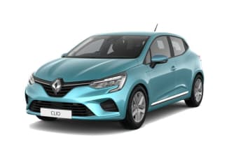 All-New Renault CLIO Play