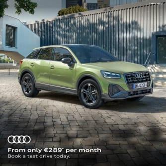 Audi 212 Offers