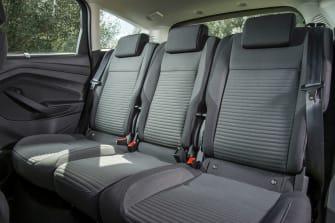 Interiorflexible Seating