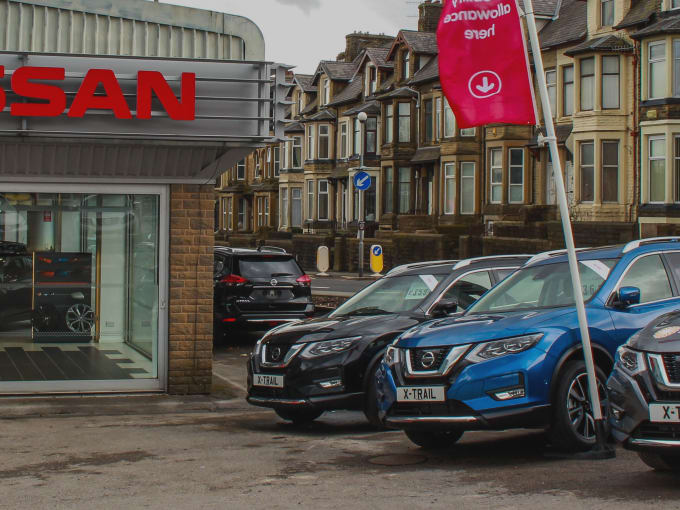 Chorley Group New And Used Cars Lancashire Wigan