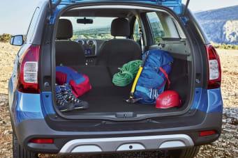 Dacia Logan MCV Stepway   Glyn Hopkin Ltd