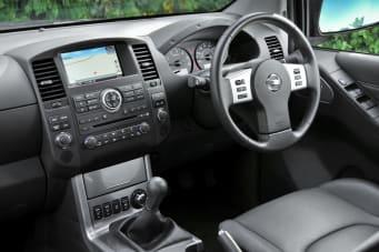 Nissan Navara | Bury, Lancashire | RRG Group Nissan