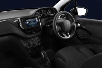 208 Allure Premium | Chester | Swansway Peugeot
