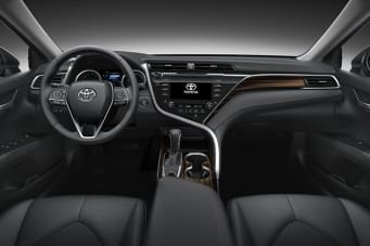 New Toyota Camry 2019 Cars For Sale In The Uae Toyota