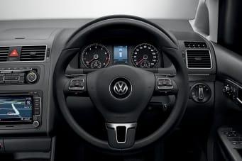 Volkswagen Touran | Surrey & Hampshire | Martins Volkswagen