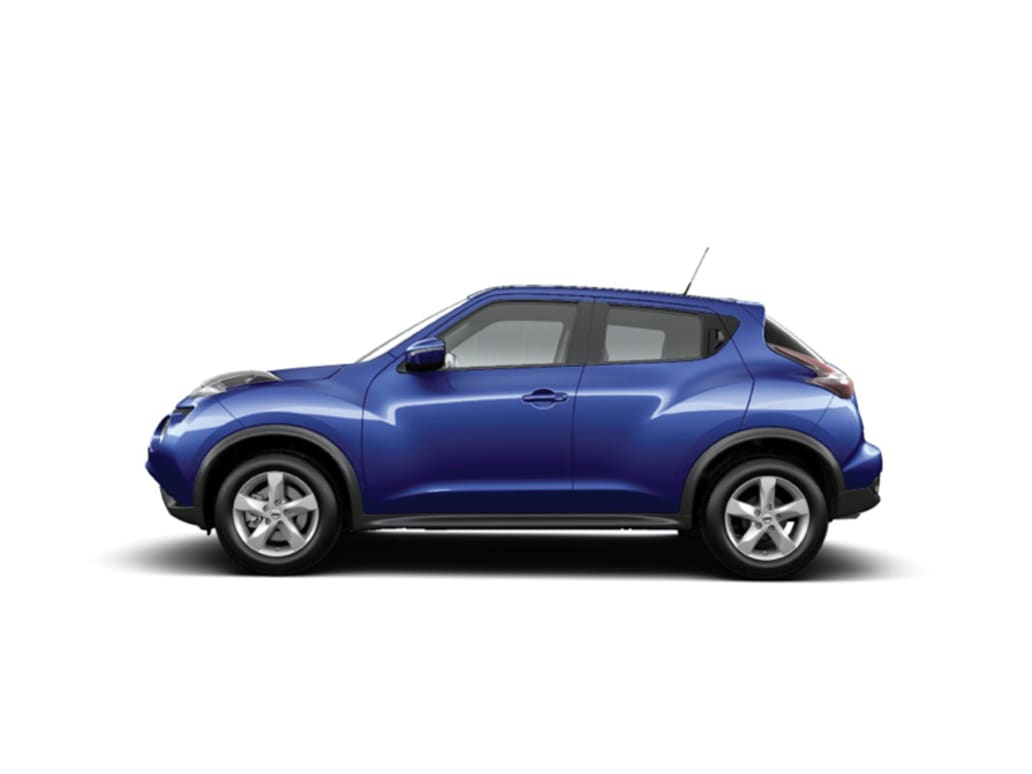 Juke From £189 Per Month