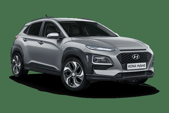 Hyundai Kona Hybrid SE | Motorvogue Group Hyundai