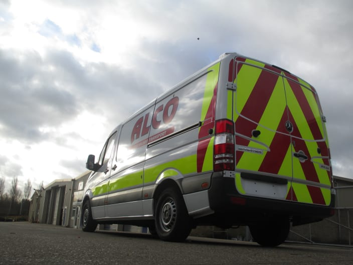 Vehicle Signwriting Is A Cost Effective Way Of Advertising Your Business