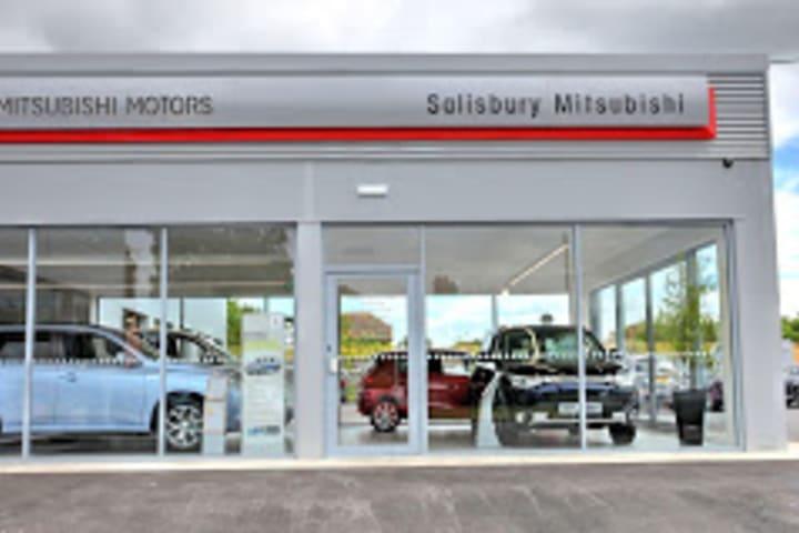Mitsubishi Salisbury: New & Used Cars for Sale in Wiltshire