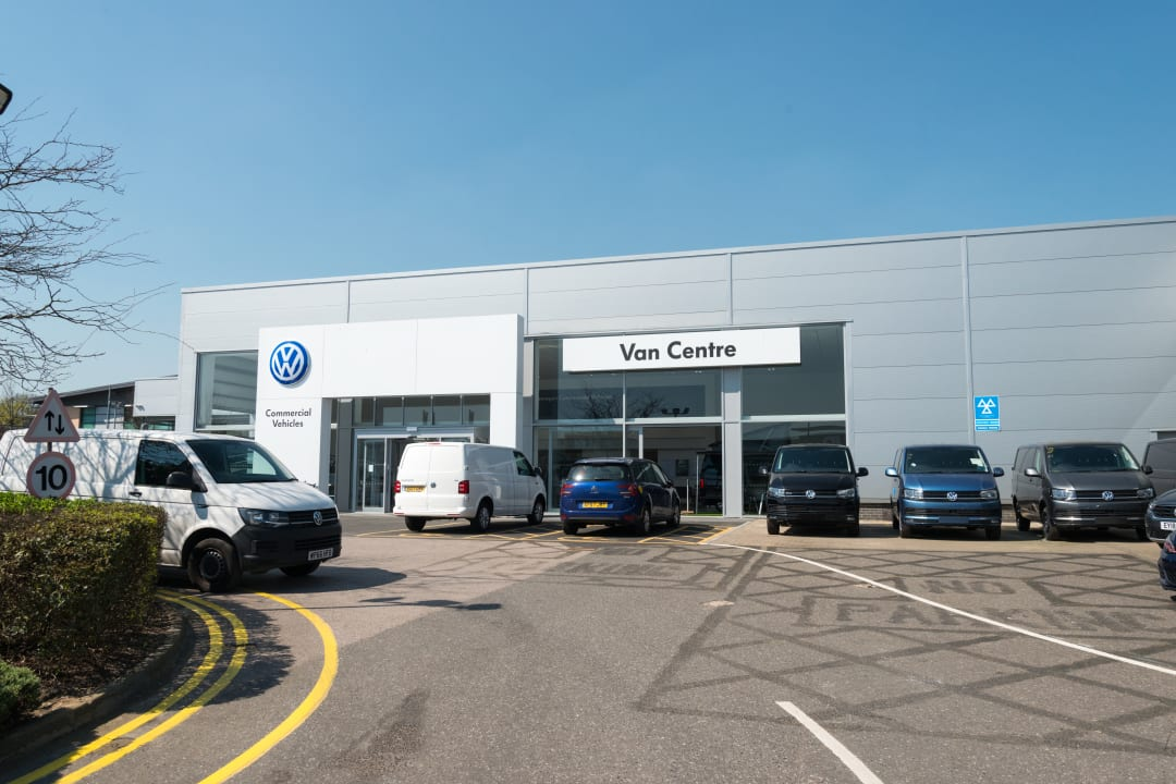 Volkswagen van centre dealership in loughton official dealers businesses in loughton and the essex region from our lancaster volkswagen loughton van centre adjacent to the m11 motorists in greater london will also solutioingenieria Image collections