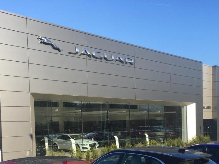 Contact Us. Lancaster Jaguar Tonbridge is the premier ...