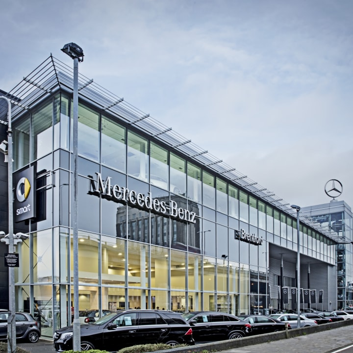 Mercedes Benz Dealers >> Contact Us In Brentford Mercedes Benz Retail Group