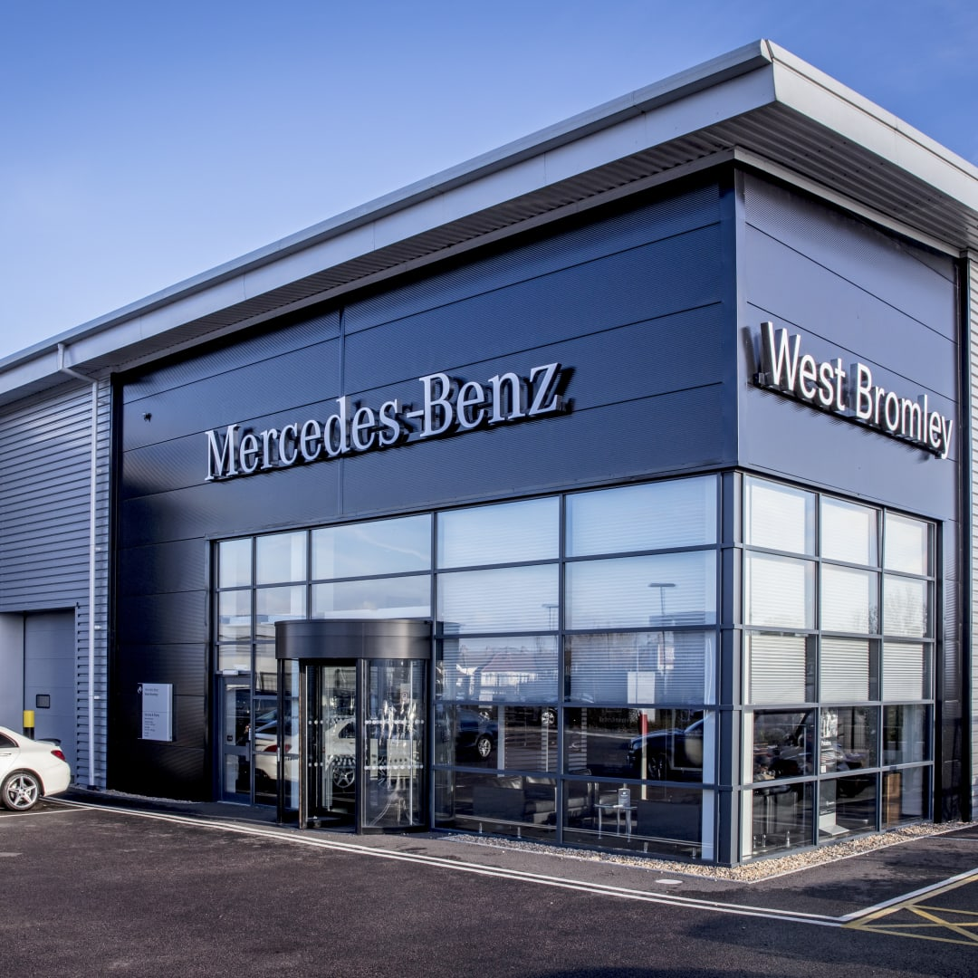 Mercedes Benz Bromley After Sales
