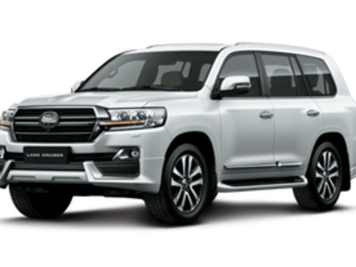 Buy New and Used Toyota Cars in The United Arab Emirates