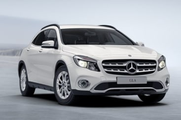 New mercedez benz gla class sytner mercedes benz for Mercedes benz excess mileage charges