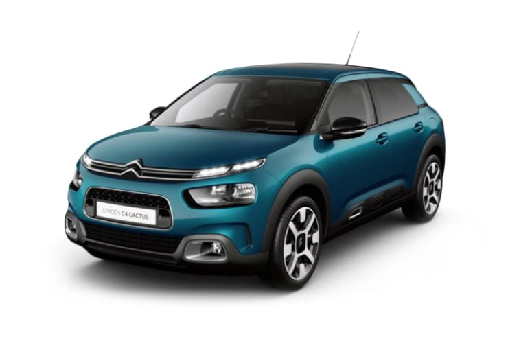 Citroen C4 Cactus >> Citroen C4 Cactus Flair Hatch Puretech 110 Petrol Brand New Offer