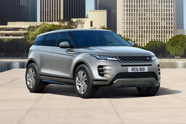 Range Rover Evoque >> Range Rover Evoque 2 0 D150 R Dynamic S 2wd Brand New 69 Plate Offer