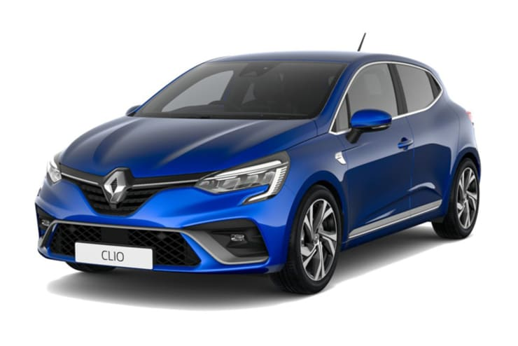 Renault Clio Rs >> All New Renault Clio Rs Line Tce 100 Brand New Offer
