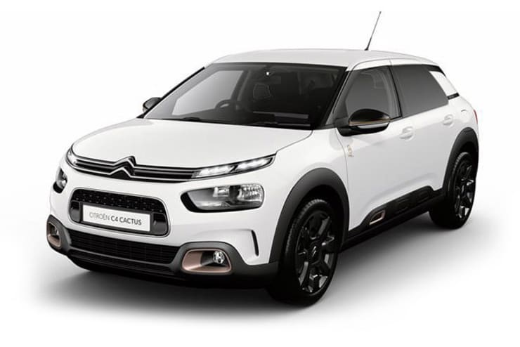 Citroen C4 Cactus >> Citroen C4 Cactus Origins Edition Hatch Puretech 110 Petrol Brand New Offer