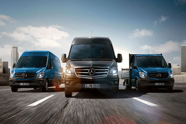 6664b0f640d3ec Used Mercedes-Benz Vans With the latest models now available across the  entire range