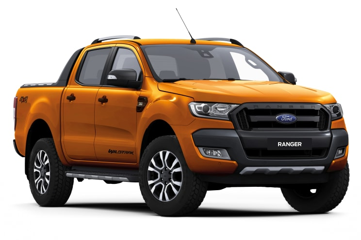 New & Used Ford Cars for Sale in Kenya | CMC Motors