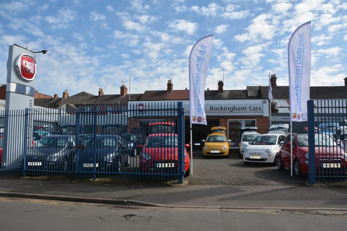 Used Car Dealerships Rockingham Nc