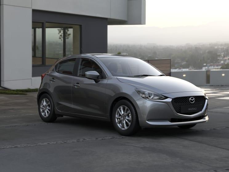 Mazda2 Sport Hatchback