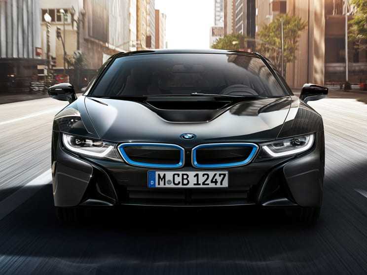 Bmw I8 Dublin Joe Duffy Bmw