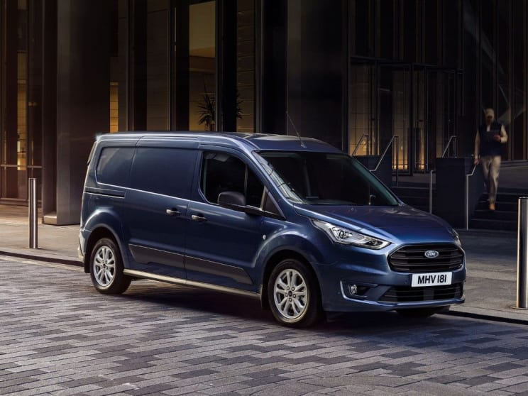 a0977f720d New Ford Transit Connect