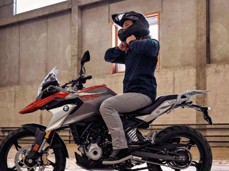Bmw G310 Gs Dublin Joe Duffy Bmw Motorrad