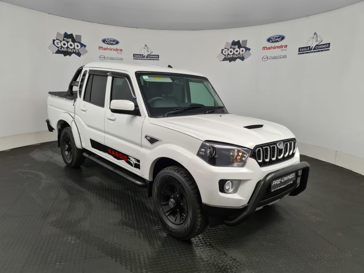 Mahindra Dealer | Sandton, Johannesburg | Eagle Motor Group Mahindra