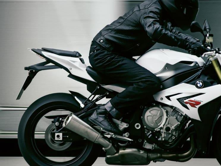 Bmw S 1000 R Sport Dublin Joe Duffy Bmw Motorrad