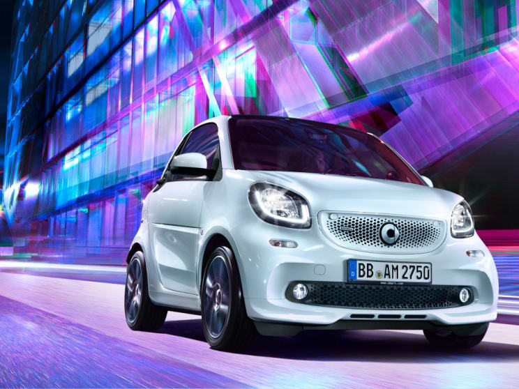 Mercedes Smart Car >> New Smart Fortwo Brabus Essex Kent London Smart At