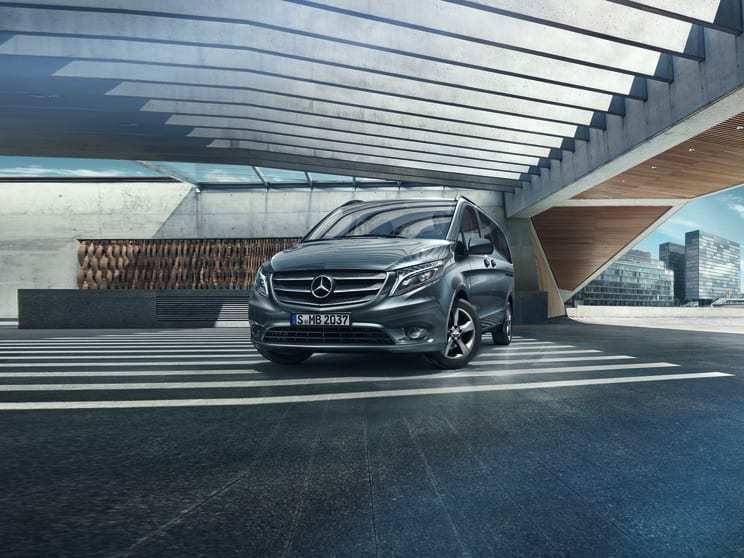 33757ae4b2 New Mercedes-Benz Vito Tourer